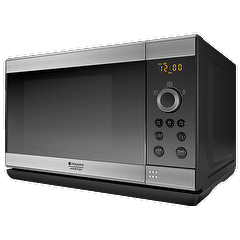 Forno a microonde Hotpoint con grill